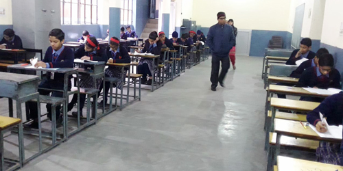 ADSAT Competitive Exam