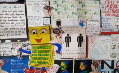 Class wise Board Decoration Competition