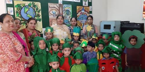 Van Mahotsav Celebration